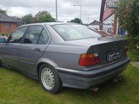 brugt BMW 316 316 i 99HK