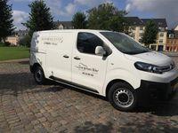 brugt Citroën Jumpy L2 2,0 Blue HDi Proffline 120HK Van 6g