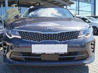 brugt Kia Optima 1,7 CRDi 141 GT-Line SW DCT