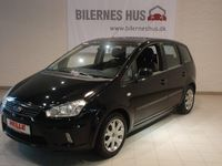brugt Ford C-MAX TDCi 109 Trend Collection 1,6 L
