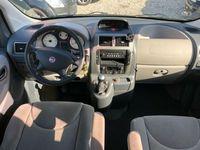 brugt Fiat Scudo 2,0 MJT 140 Panorama L2H1