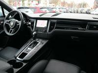 brugt Porsche Macan S 3,0 D PDK Van