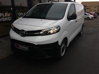 brugt Toyota Proace L1H1 2,0 D T1+ 120HK Van 6g