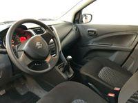 brugt Suzuki Celerio 1,0 Dualjet Club
