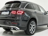 brugt Mercedes GL400 d AMG Line aut. 4-M 2020