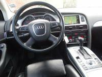 brugt Audi A6 2,7 TDi 190 Avant quattro Tiptr.