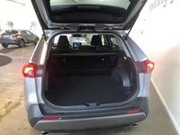 brugt Toyota RAV4 2,5 B/EL H3 218HK 5d 6g Aut.