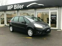 brugt Citroën C4 Picasso 1,6 HDi 110 E6G