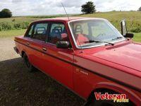 brugt Volvo 240 2,3 Overderive