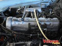 usata Mercedes W111 280 SECAut