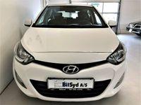 brugt Hyundai i20 1,25 Classic XTR