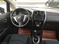 brugt Nissan Note 1,5 DCi Acenta 90HK 5d