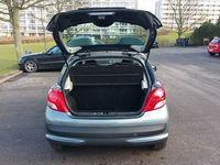 brugt Peugeot 207 1,6 HDI 16V 90HK.5D.
