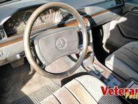 brugt Mercedes E300 w124 AMG -24 3.4 Sportline