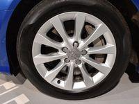 brugt Audi A6 3,0 TFSI Quat S Tron 333HK 7g Aut.
