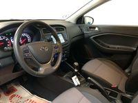 brugt Hyundai i20 1,25 Style