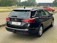brugt Opel Astra 6 CDTi 136 Enjoy ST