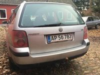 brugt VW Passat 1,9 3BG