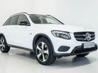 brugt Mercedes GLC350 e 2,0 Exclusive aut. 4-M