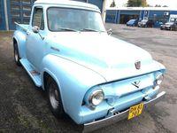 brugt Ford F100 3,9 V8 130HK Pick-Up