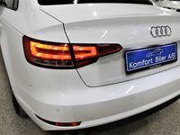 brugt Audi A4 TDi 190 S-tr. 2,0