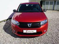 brugt Dacia Sandero 1,5 dCi 75 Ambiance