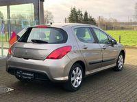 brugt Peugeot 308 1,6 HDi 92 Champion