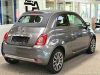 brugt Fiat 500C Star