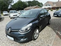 brugt Renault Clio IV 1,5 dCi 90 Zen