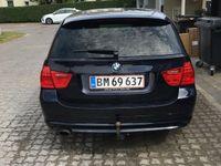 brugt BMW 316 3ÈR I