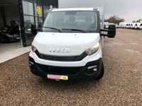 brugt Iveco Daily 3,0 35C18 4100mm Lad AG8