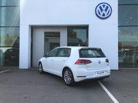 brugt VW Golf VII 1,5 TSi 130 Comfortline DSG