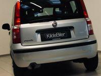 używany Fiat Panda 1,2 69 Classic+