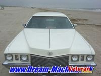 brugt Cadillac Fleetwood 197275 Limousine