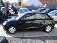 brugt Audi A1 Sportback 1,6 TDi 90 Attraction