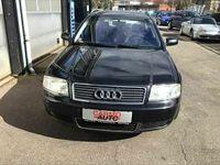 brugt Audi A6 Avant 2,0 130HK Stc
