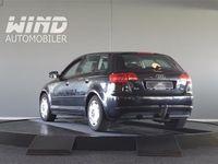 brugt Audi A3 Sportback 2,0 TDI DPF Ambiente 140HK Stc 6g