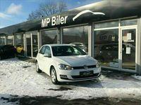 brugt VW Golf VII 2,0 TDi 150 Highline BMT