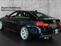 brugt BMW 420 Gran Coupé d 2,0 M-Sport aut.