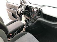 brugt Fiat Doblò L1 1,3 MJT Professional Plus 95HK Van