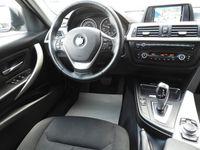 usata BMW 320 2,0 d Touring Steptronic 190HK st.car aut