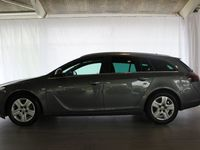 brugt Opel Insignia CDTi 136 Edition ST