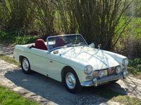 brugt MG Midget Mk1 Chassis 1564