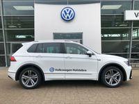 brugt VW Tiguan 2,0 TDi 150 Highline Team DSG