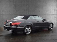 brugt Mercedes E200 0 7G-Tronic Plus 184HK Cabr. Aut.