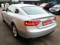 brugt Audi A5 Sportback 2,0 TDi 150