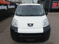used Peugeot Bipper 1,3 HDi 75 Fresh Van