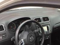 brugt VW Polo 1,2 1.2 TDI BM 75 HK 2-DØRS