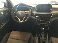 brugt Hyundai Tucson T-GDi Trend DCT 177hk