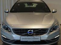 brugt Volvo V60 2,0 D3 Momentum 136HK Stc 6g